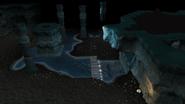 Ancient cavern hd