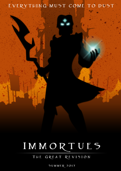 ImmortuesTheGreatRevisionPoster