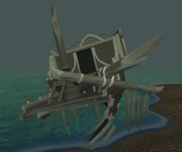 ShipwreckJM