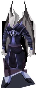 Alucard Full Form Avatar