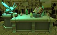 Laboratorydesk