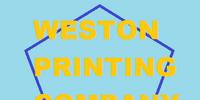 Weston Printing Company
