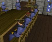 TSG table meeting 1