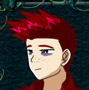 Pyralis (Before Exile, Age 10)