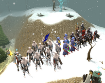 Battle of White Wolf Mountain 4