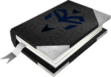 Foryx Tome