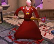 Chaos Abbot