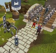 Open citadel
