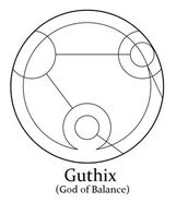 Gallifreyan Guthix