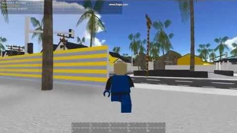 Blockland Classic Mod - Final development