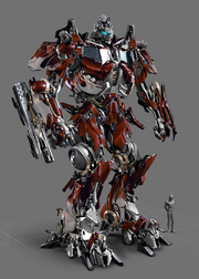 Alphonus Prime
