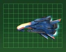 R-9AD3 Tactics II