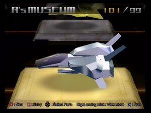 B-3B Metallic Dawn