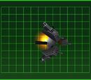 Defensive Force DX