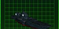 UFWS-004 Egir