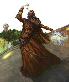 Sorcerer of Tund JATM