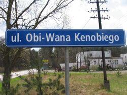 Kenobi Street