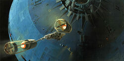 Death Star attack Ralph McQuarrie.jpg