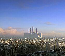 Jt city view