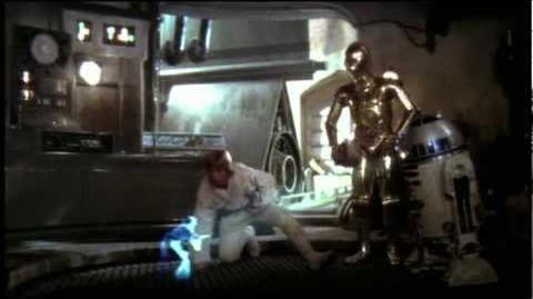 Star Wars Episode IV A New Hope - Trailer