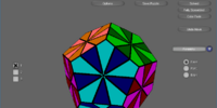Ultimate Magic Cube