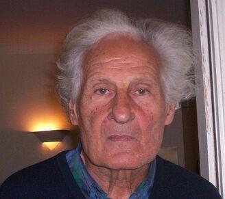 Geoffrey Morgan latest photo