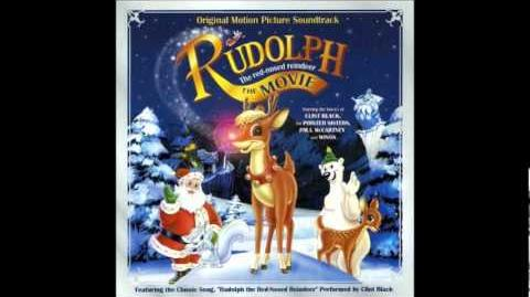 01 Rudolph the Red-Nosed Reindeer Clint Black Rudolph the Red Nosed Reindeer Good Times