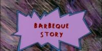 Barbeque Story
