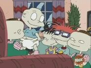 Rugrats - Early Retirement 203