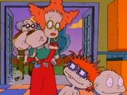 Rugrats - Spike's Babies 155