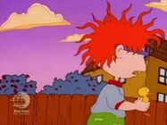 Rugrats - Chuckie's Duckling 117
