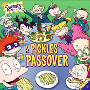 Rugrats - A Pickles Passover