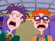 Rugrats - Turtle Recall 140