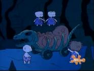Rugrats - Cavebabies 180