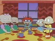 Rugrats - Miss Manners 139