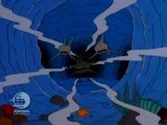 Rugrats - Submarine 157