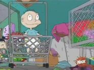 Rugrats - Wash-Dry Story 75