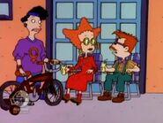 Rugrats - Uneasy Rider 10