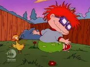 Rugrats - Chuckie's Duckling 100
