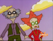 Rugrats - Planting Dil 172