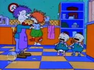 Rugrats - The Stork 208