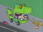 Rugrats - Officer Chuckie 191