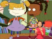Rugrats - The Baby Rewards 226