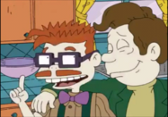 Rugrats - Bow Wow Wedding Vows 68