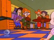 Rugrats - The Mattress 24