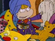 Rugrats - Psycho Angelica 102