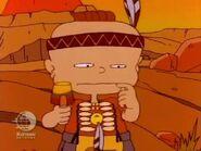 Rugrats - The Wild Wild West 140
