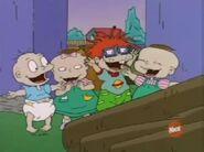 Rugrats - Auctioning Grandpa 80