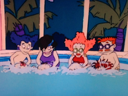 Rugrats - The Big Flush 1