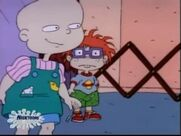 Rugrats - My Friend Barney 153